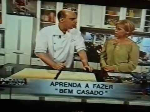 Bem Casado Álvaro Rodrigues