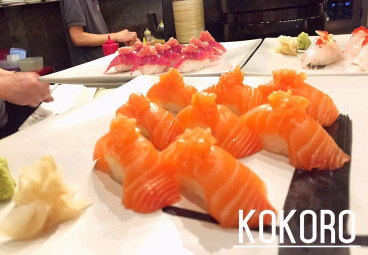 You can't buy happiness, but You can buy #sushi which is Kinda the Same Thing!!!#kokoro#sushi#fusion#restaurant#lodi#lunch#dinning#foodrink#foodporno#uramaki#sashimi#gunkan#special#japanstyle##instagram#follow4follow#foodpics#foodftheday#foodlover#tasty#roll#sashimi#yummi#temaki# www.kokorosushi.it