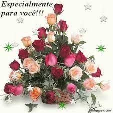 Especialmente para você!!!