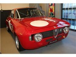 Alfa Romeo, Giulia, 1.6 SPRINT GTV / 2.0