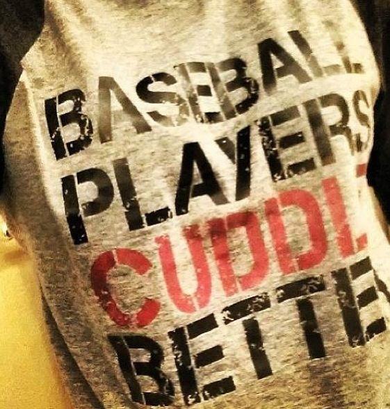 Baseball players for days