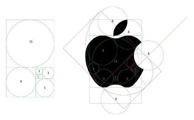 アップルロゴマーク