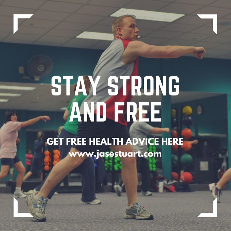 Are you ready to reclaim your health? JOIN THE MOVEMENT FOR FREE @ www.jasestuart.com #HappyWeekend