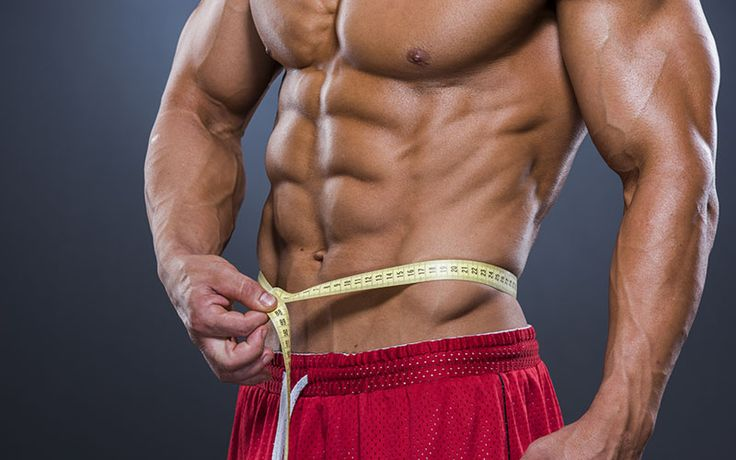 Naturally burn body fat