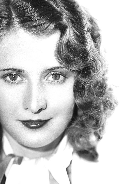 """"""" SHE HAD A CHILD LIKE GENTLENESS THAT SURPRISED HER FRIENDS: """"It was a sweet side of that few people saw. If I was sick or tired, a warm, almost mothering side of Ruby [Barbara Stanwyck] came out. It wasn't what Ruby showed most people."""" -MAE CLARKE..."""