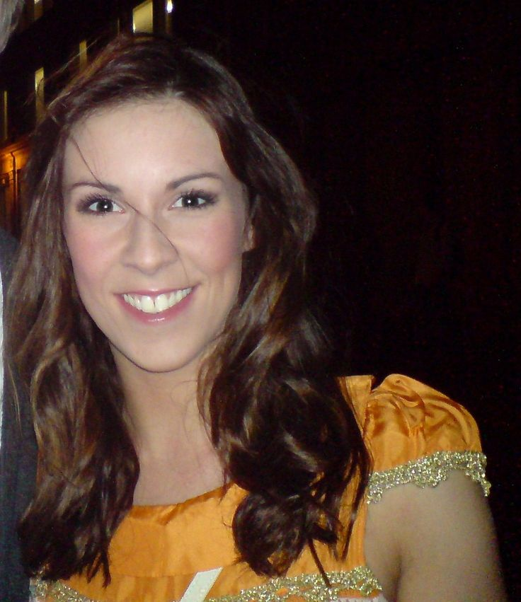 Verity Rushworth (Emmerdale) http://www.stmarysmenston.org/VisionAndValues/aboutus/Pages/Former-Pupils.aspx