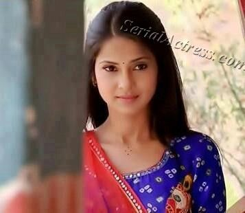 Jennifer Winget [Jennifer Winget favourite soap opera girl]