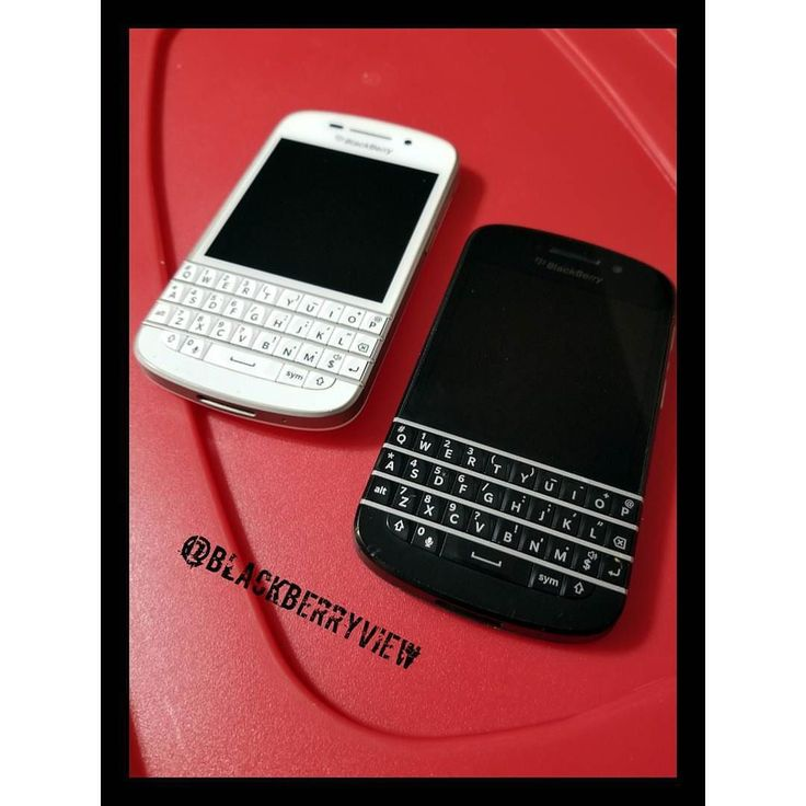 "#inst10 #ReGram @blackberryview: White and black Q10 added to my collection today! #blackandwhite #blackberry #q10 #collection . . . . . . (B) BlackBerry KEYᴼᴺᴱ Unlocked Phone ""http://amzn.to/2qEZUzV""(B) (y) 70% Off More BlackBerry: ""http://ift.tt/2sKOYVL""(y) ...... #BlackBerryClubs #BlackBerryPhotos #BBer ....... #OldBlackBerry #NewBlackBerry ....... #BlackBerryMobile #BBMobile #BBMobileUS #BBMobileCA ....... #RIM #QWERTY #Keyboard .......  70% Off More BlackBerry: "" http://ift.tt/2otBzeO ""…"