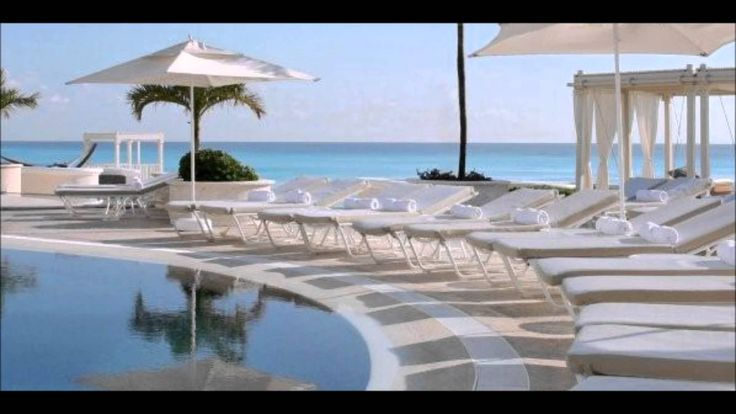 Sandos Cancun All Inclusive Resort & Hotel Timeshare Promotion!