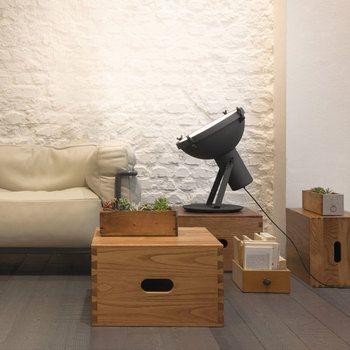 Nemo Lighting Projecteur 365 floor lamp, night blue | Floor lamps | Lighting | Finnish Design Shop