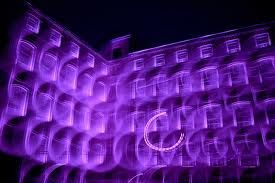 łódź by night  #lodz #night #lights #architecture #beautiful