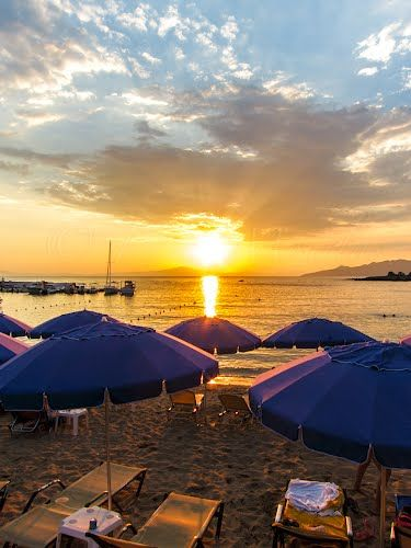 Stoupa, Greece-been there done that but I wish I was there
