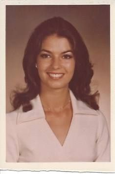 Sela Ward, College days