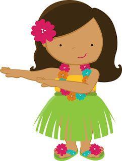 Imagens e fundo para festa temática Havaiana! - Guia Tudo Festa - Blog de Festas - dicas e ideias!