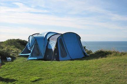 Camping North Morte Farm ** Verenigd Koninkrijk - Engeland - Devon - Mortehoe