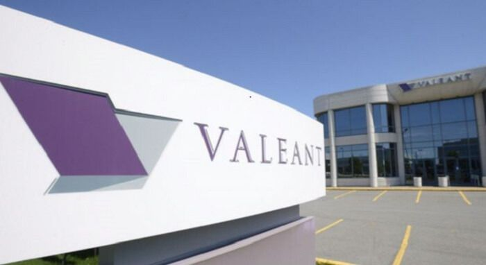 Valeant Pharmaceuticals (VRX) Asks Banks to Help Review its Options