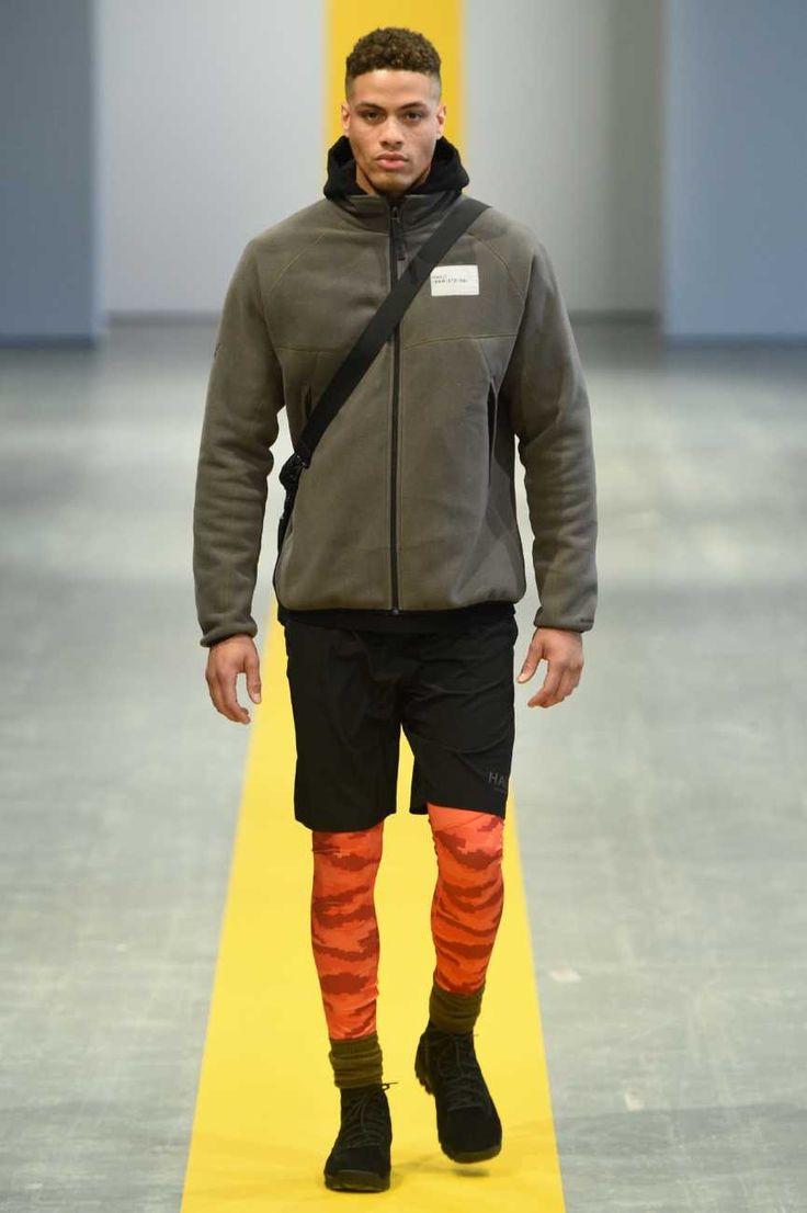 Male Fashion Trends: Halo Spring-Summer 2018 - Copenhagen Fashion Week