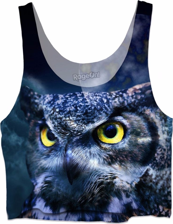 Check out my new product https://www.rageon.com/products/owl-and-night-sky-crop-top?aff=BWeX on RageOn!