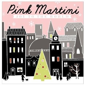 One of my FAVORITE Christmas cds.  Totally different.