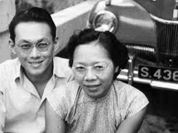Image result for lee kuan yew death