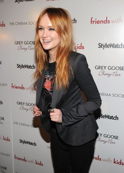 Kaylee Defer Layered Cut