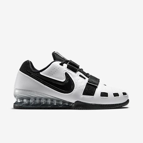 Nike Romaleos 2 Men s Weightlifting Shoe  7fd0624e6