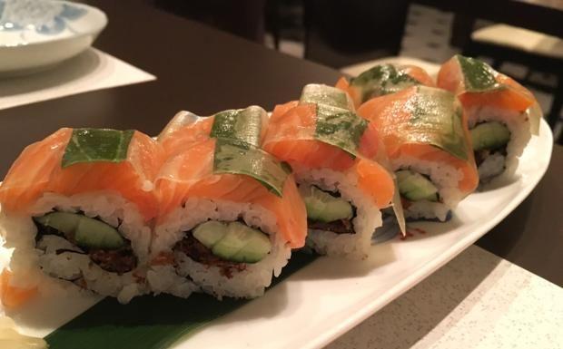 I dieci sushi migliori di Milano con le nostre pagelle - Corriere.it