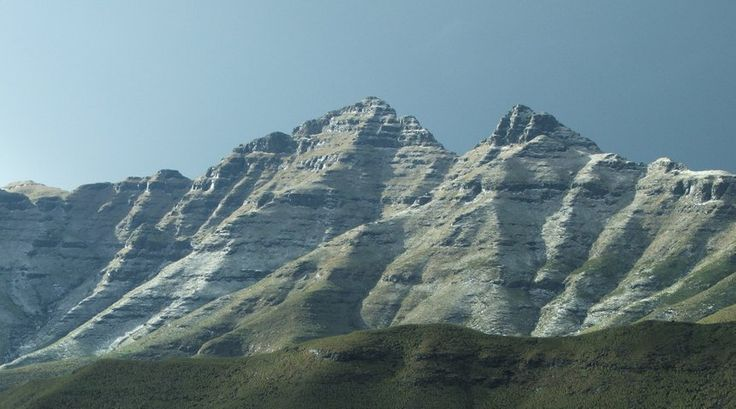 Wilderness Leadership School - It's official, South Africa is the most beautiful country in the world