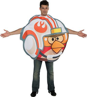 #Adult standard angry #birds x-wing pilot fancy #dress costume star wars bn,  View more on the LINK: 	http://www.zeppy.io/product/gb/2/190890441245/