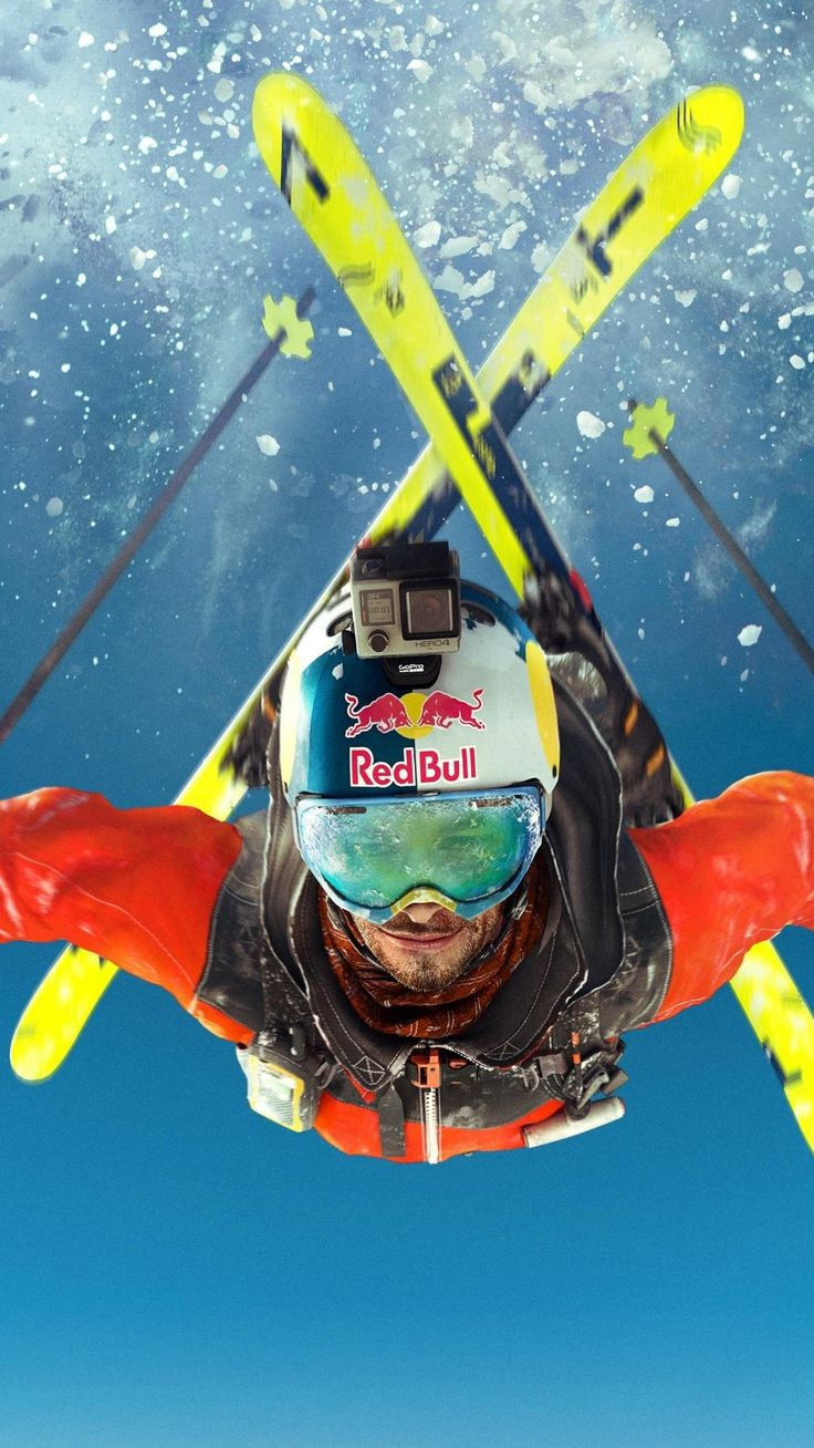 Steep | Games | Wallzies.com | Bring Your Phone to Life!