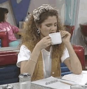I got: Jessie Spano! Which 'Saved By The Bell' Lady Are You?