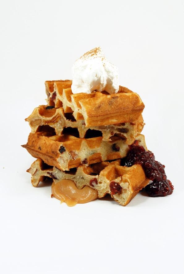 Sweets / Waffles