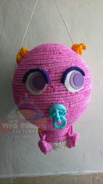 Piñata Casimerito Distroller... Promoción de Piñata más palo piñatero más kilo y medio de dulces por $550.