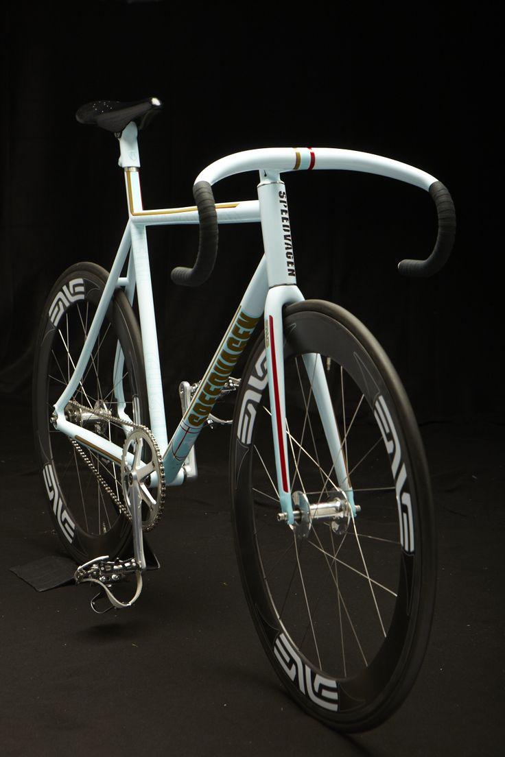 Speedvagen Track, from Vanilla Cycles