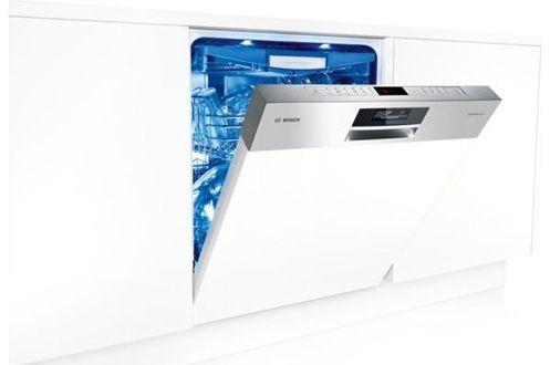 Lave vaisselle Darty, achat Lave vaisselle encastrable Bosch SMI69U75EU INOX prix promo Darty 699.00 € TTC au lieu de 999 €