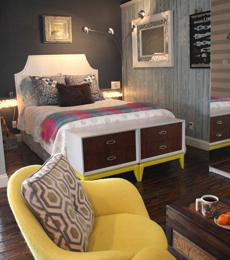 I Love The Dresser At The Foot Of The Bed Teen To