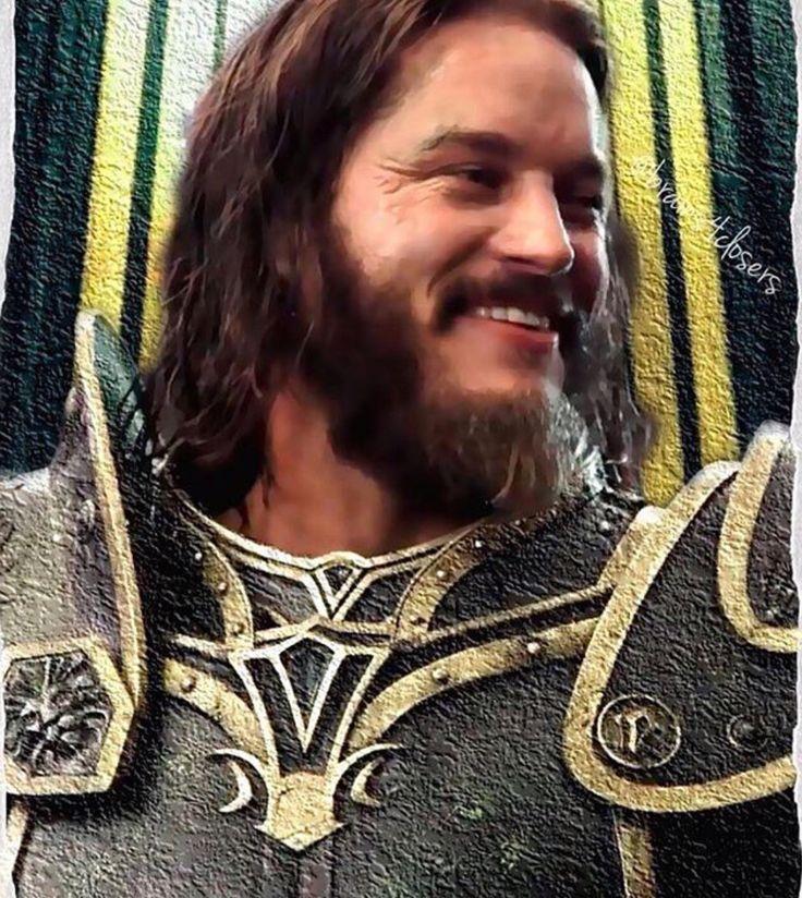 Warcraft,  Regina Konig O Konig Newgrange Jennings Brusca Kattagat Nato