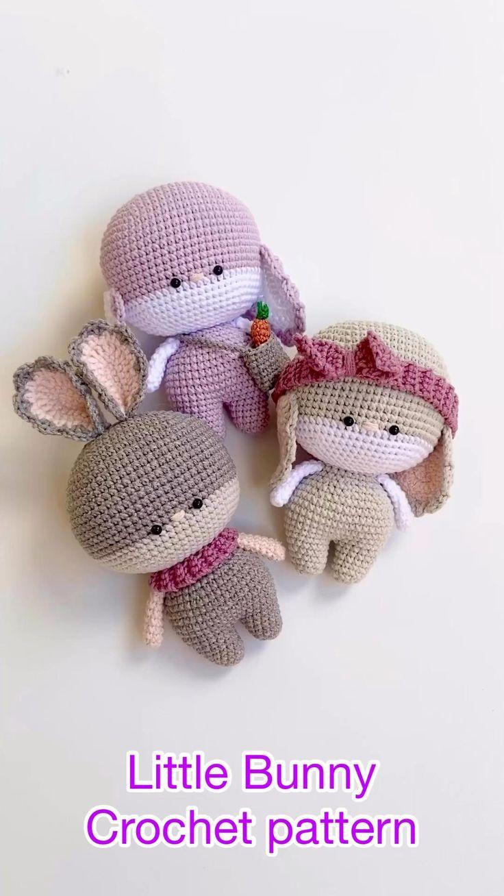 Knitting Pattern Pdf - Lion Toy By Polushkabunny Knitting Pattern