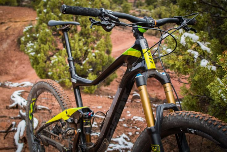 Giant Trance Advanced 1 Test Ride Review https://www.singletracks.com/blog/mtb-reviews/giant-trance-advanced-1-test-ride-review/