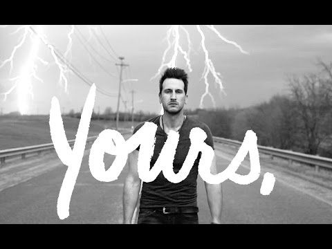 """Yours"" // OFFICIAL VIDEO // Russell Dickerson - YouTube"