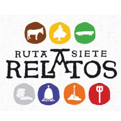 Logotipo Ruta Siete Relatos