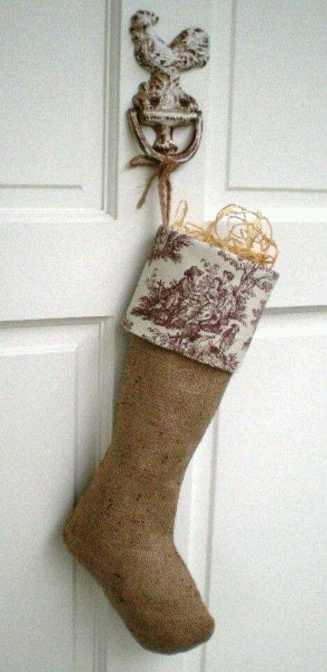 42 best Antique Stockings images on Pinterest | Red, Tricot ...