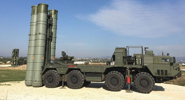 Military and Commercial Technology: Saudi Arabia to buy defence systems, other arms from Russia