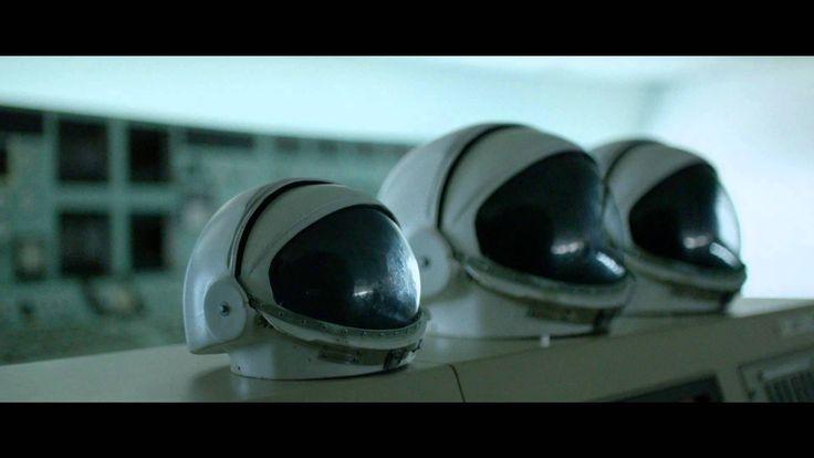 NSPCC - Alfie the Astronaut