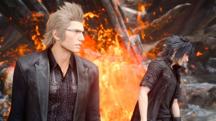 A bit ahead of time, a major new update for Final Fantasy XV has arrived. As spotted by people on Reddit and NeoGAF, update 1.06 (and the minor 1.07) are out now, weighing in at around 5.6 GB.  According to patch notes posted by Gematsu, the big addition in the new update are changes to the...