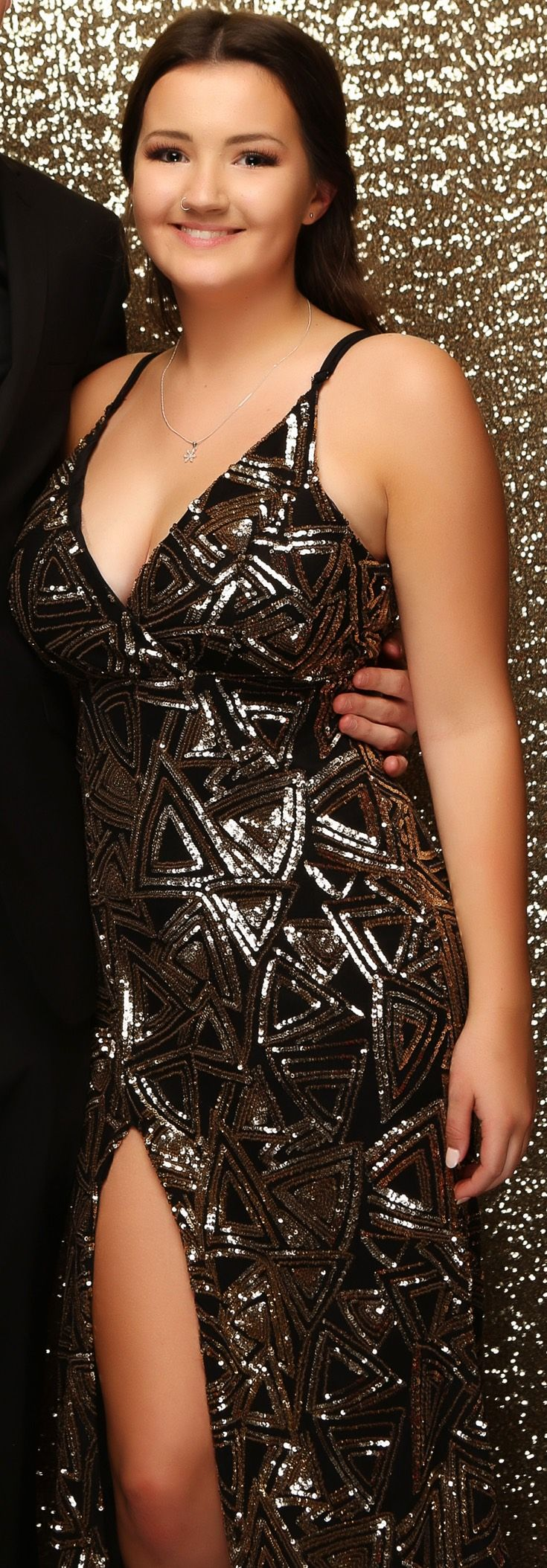 Henderson Ball 2015. Obsessed with this look! www.whitedoor.co.nz