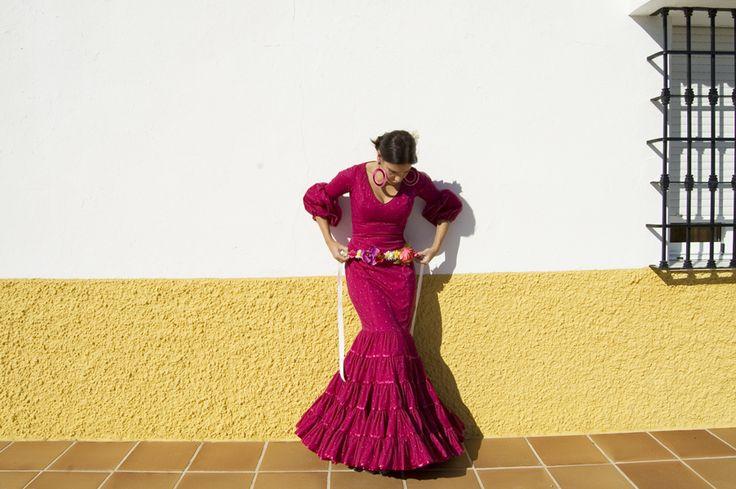Trajes de flamenca : NUEVA COLECCIÓN