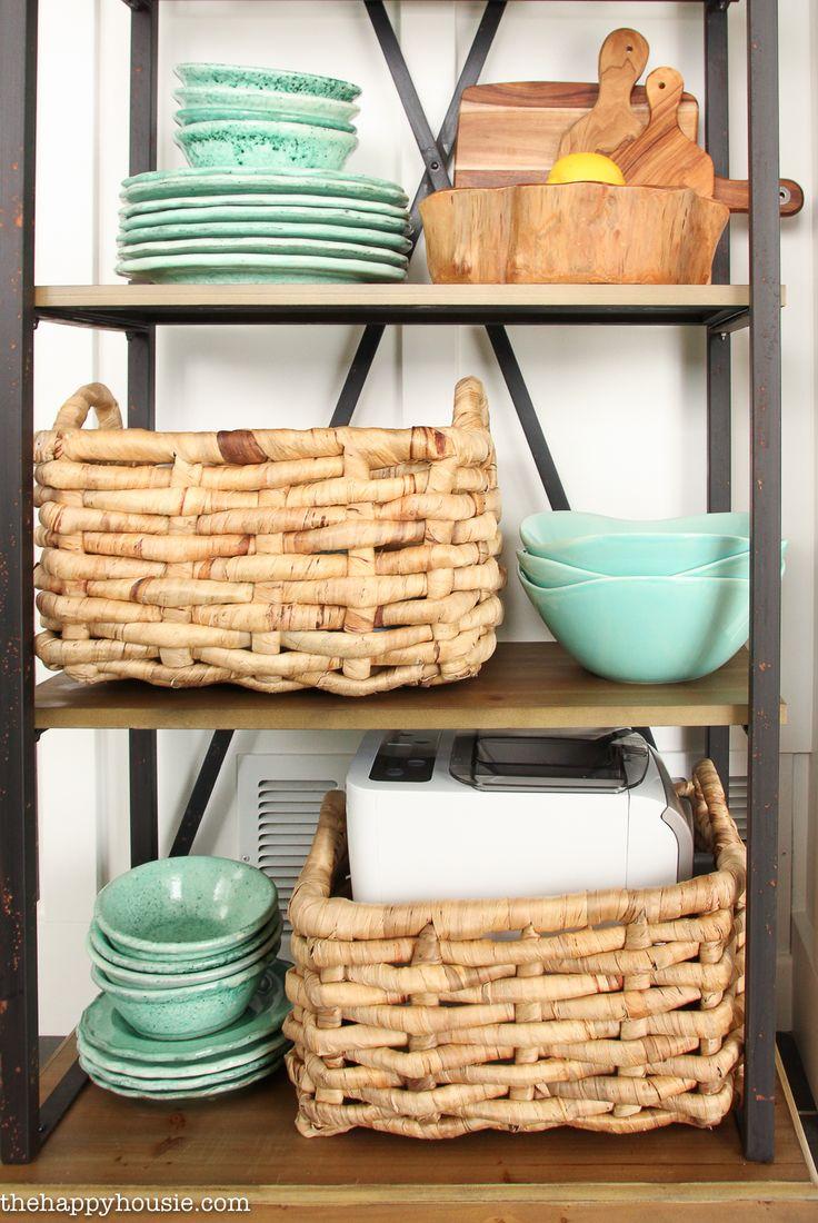 Kitchen Storage Shelves Ideas 304 Best Shelving Ideas Images On Pinterest
