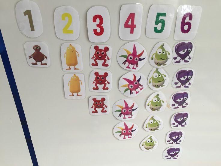 Bildresultat för arbeta med babblarna i förskolan