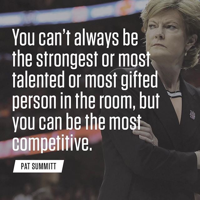 Pat Summitt Quotes: 331 Best Sports Quotes & Inspirational Wisdom Images On
